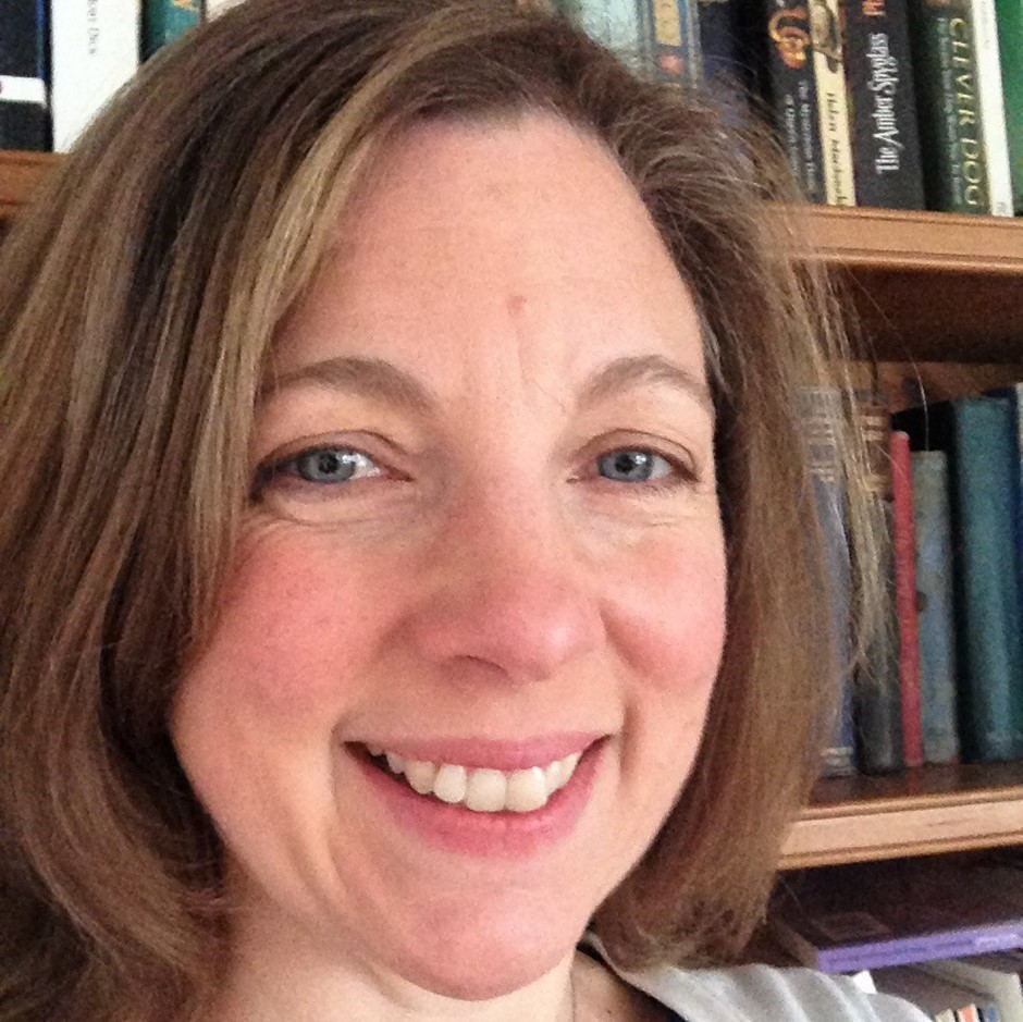 Image of Dr Jane Davis